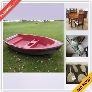 Carrying Place Estate Sale Online Auction-Old Orchard Rd(Nov22)