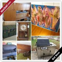 Scarborough Estate Online Auction - Kelvinway Dr-closes Dec 3