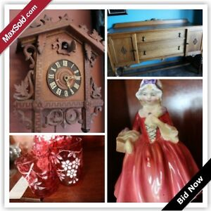 Brantford Downsizing Online Auction - Langford Church Rd.(Aug 2)