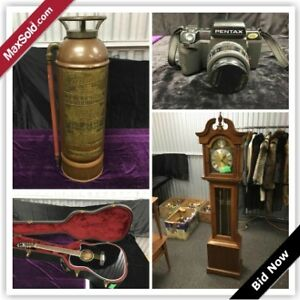 Toronto Reseller Online Auction - O'Connor Drive (STORAGE) Feb22