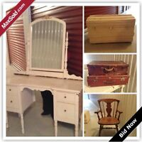 Nepean Downsizing Online Auction - Moodie Dr-closes Nov 27