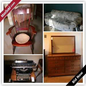 London Estate Sale Online Auction - Dillabough Street (Nov 1)