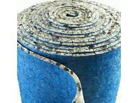 10mm luxury carpet underlay