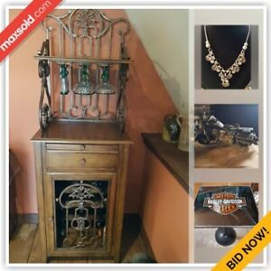 Niagara-on-the-Lake Downsizing Online Auction-Line 8 Road(Apr25)