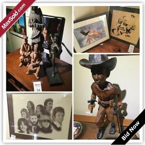 Mississauga Estate Sale Online Auction - Southdown Road(May 26)