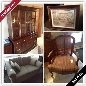 Kingston Downsizing Online Auction - Innovation Drive