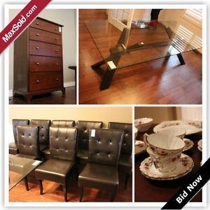 Waterloo Downsizing Online Auction - Leighland Drive(Oct 30)