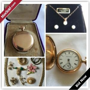 Newmarket Downsizing Online Auction - Queen St (May 26)