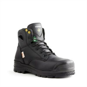 SIZE 3 & 4 TERRA WORK BOOT 25% OFF