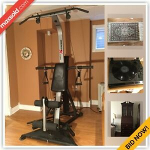 Richmond Hill Downsizing Online Auction - Marsh Street(May 2)