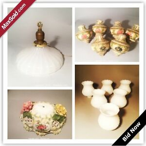 Toronto Vintage Lighting Business Liquidation Online Auction
