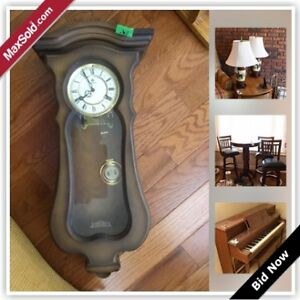 Everette Downsizing Online Auction - Concession Road 6(May04)