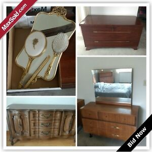 Langley Downsizing Online Auction - 205 Street(Mar 30)