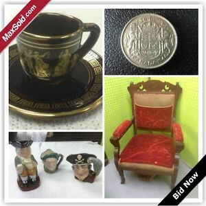 Mississauga Business Downsizing Online Auction (Sept 29)