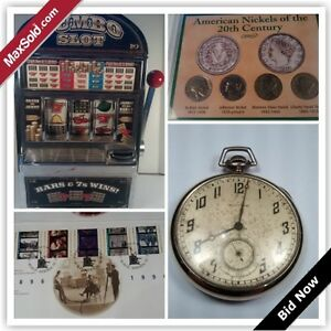 Toronto Downsizing Online Auction - Melgund Road(May 2)