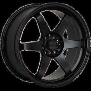 "18"" PDW REPLAY WHEEL & TYRE PACKAGE Ridgehaven Tea Tree Gully Area Preview"