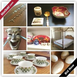 Richmond Estate Online Auction - Beckman Place (May 25)