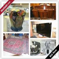 Kingston May Special Warehouse Online Auction - Discovery Ave