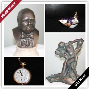 Mississauga Downsizing Online Auction -  Palisades Ln.(July 28)