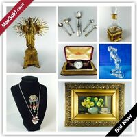 Hamilton Art and Antiques Online Auction - East Avenue S