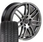 Audi 18 Rims Tires