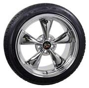 Mustang Wheels Tires 18