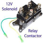 12V Contactor