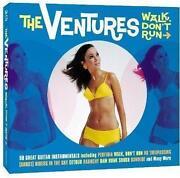The Ventures CD