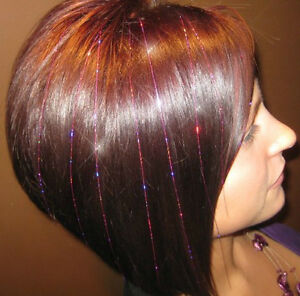 SALE! Hair Chalk, Feathers, Crystals and Extensions! Kawartha Lakes Peterborough Area image 10