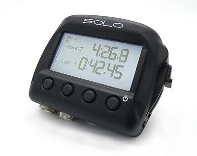 AIM Solo Laptimer GPS Laptimer mit integriertem Beschleunigungssensor Datalogger