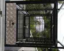 Ute dog cage Wendouree Ballarat City Preview