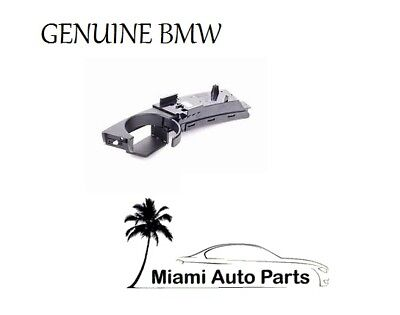 BMW Right Black Cup Can Holder In Dashboard  E85 E86 Z4  URO 51457070324
