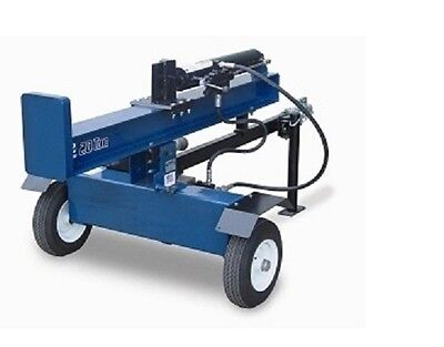 - Log Splitter Assembly Plans How To Build Homebuilt Project Instructions