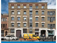 Brune Street - City (E1) Office Space London to Let