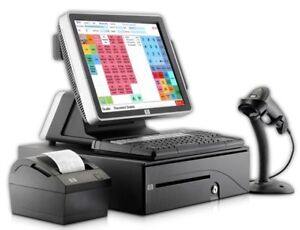 Point of Sales POS system for retail store at GREAT SALE PRICE!!