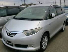 Toyota Estima Hybrid 7 seats. 1 owner hpi clear 6 month warranty NOT Honda Elysion Alphard Noah