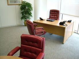 Flexible CF10 Office Space Rental - Cardiff Serviced offices