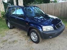 2000 Honda CRV Wagon Parramatta Park Cairns City Preview