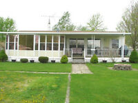 JUST REDUCED !!! - 40 FT. HURON RIDGE - 12FT. WIDE
