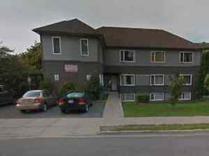 ALL INCLUSIVE 2 BR Across from St. FX in Antigonish June 1
