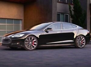 WANTED - Tesla S AWD