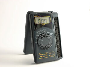 Radiation detector Geiger Counter SBM-20 R-Tracker model Gr-12m