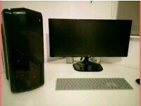 i5, 1050ti 4gb Gaming PC