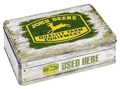 John Deere - Container (John Deere Container)