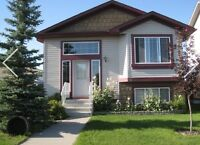 Fantastic Okotoks home for rent!