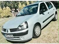1.2 16v Renault clio
