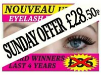 *INDIVIDUAL *EYELASH *EXTENSIONS *Wedding*Dress*Nails*Health*Beauty*Spray tan*Make-up*Asian*Lash