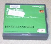 Janet Evanovich Audio Books