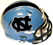 North Carolina Helmet