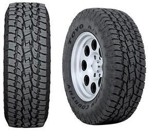 All Terrain Tires >> All Terrain Tires Ebay